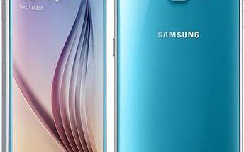 Samsung S6 (G920) 64 GB (SM-G920FZBEETL)