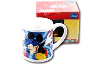 Disney Hrnek Mickey