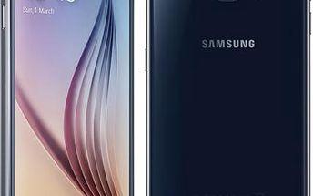 Samsung S6 (G920) 128 GB (SM-G920FZKFETL)