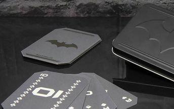 Hrací karty Batman