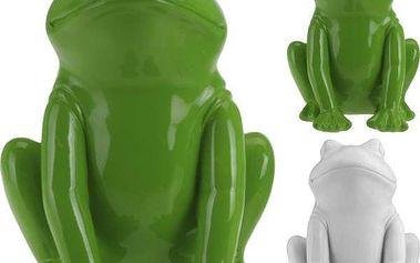 ProGarden KO 795200360 Zahradní dekorace žába 29 cm polystone