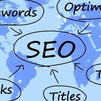 SEO optimalizace pro weby a eshopy pro každého
