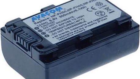 Avacom NP-FH30, FH40, FH50 (VISO-FH50-142)