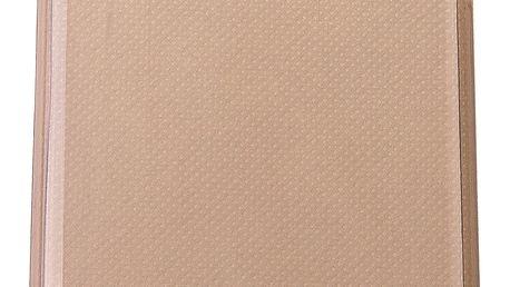 Kryt silikonový na mobilní telefon Apple iPhone 6 transparentní barevný