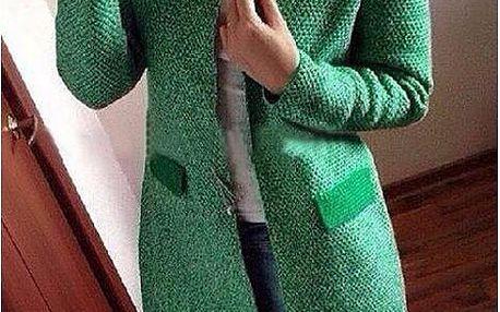 Dámský kabát Madeline!