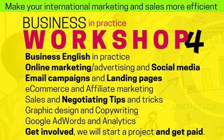 BUSINESS WORKSHOP 4
