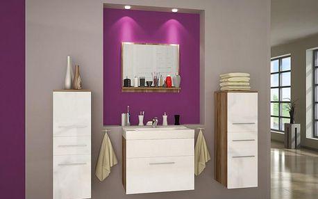 Moderní koupelna LUPO MINI 4
