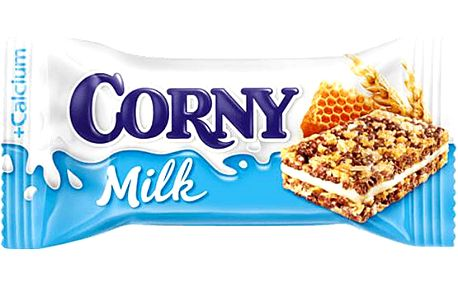 Corny Milk 6 x 30 g