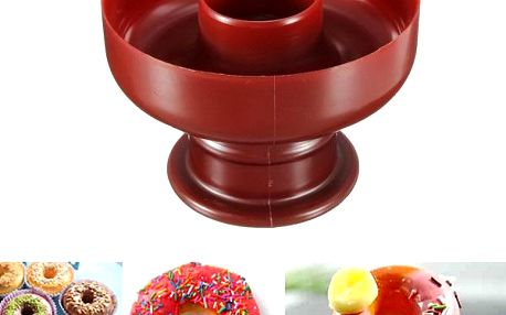 Vykrajovátko na donuty