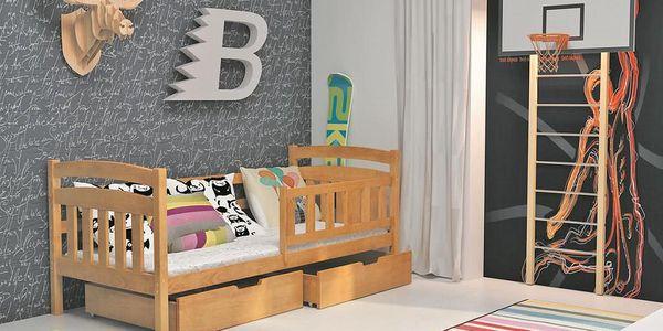 Dětská postel Kacper 1