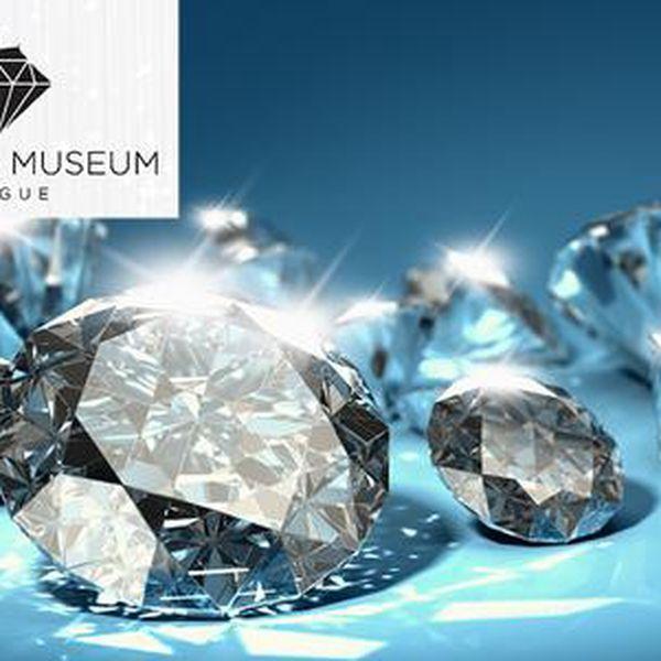 Pravý certifikovaný diamant z izraelské továrny
