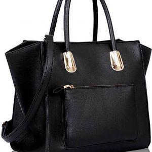 Dámská kabelka Marta 0059 černá