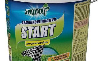 Granulované dusíkaté hnojivo Agro START 10kg