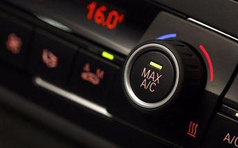 Kompletní servisní prohlídka vozu či klimatizace