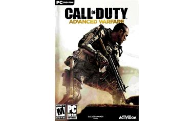 Activision Call of Duty: Advanced Warfare / PC