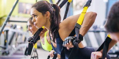 Extrifit Gym