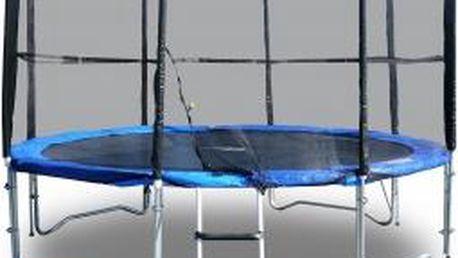 Trampolína Hawaj® 244 cm + ochranná síť