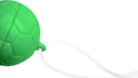 FunZone World Kick Mini Vibrator, vibrační vajíčko zelené
