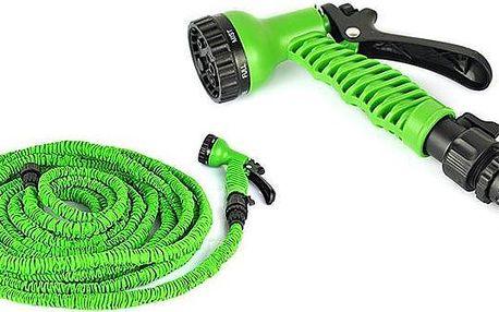 Flexibilní zahradní hadice v různých délkách