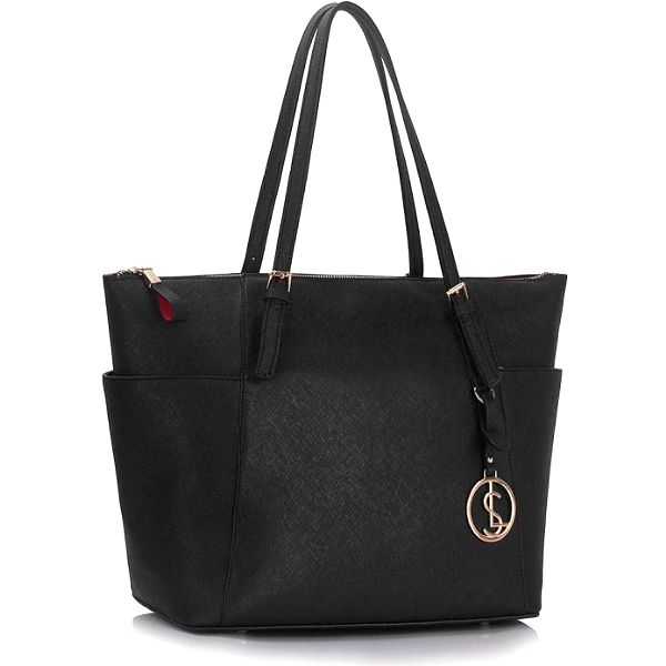 Dámská kabelka Cameron 350 černá