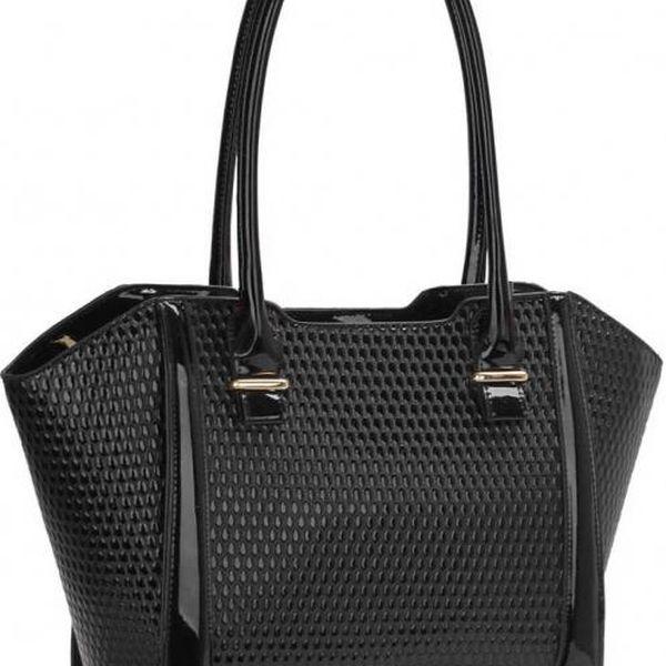 Dámská kabelka Xena 473 černá