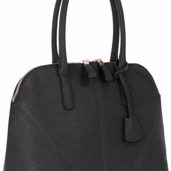 Dámská kabelka Sheryl 331 černá