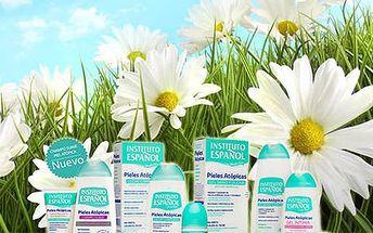 40% sleva na nákup přírodních kosmetických produktů na e-shopu Care4Skin
