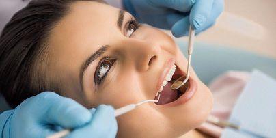 Dentalni hygienistka Kristina Bendlova, DiS.