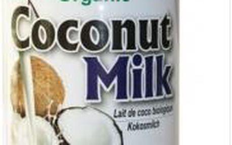 BIO kokosové mléko 400 ml