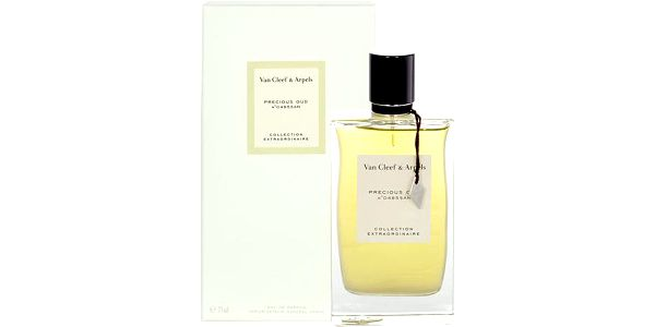 Van Cleef & Arpels Collection Extraordinaire Precious Oud 75ml EDP W