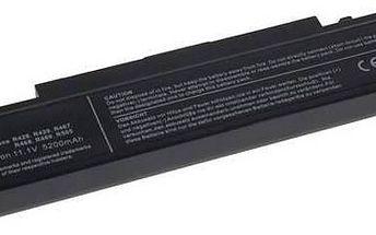 Baterie Avacom Samsung R530/R730/R510 Li-ion 11,1V 5200mAh (NOSA-R53-S26)