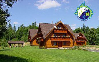 Slovenský ráj na celé léto