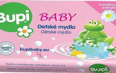 PALMA GROUP Bupi Dětské mýdlo s heřmánkovým extraktem 100g
