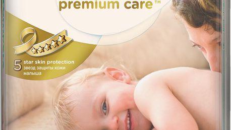 Pampers Premium Care 5 Junior, 44 ks (11-25 kg) - jednorázové pleny