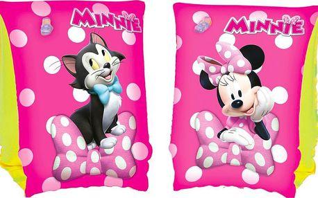 Bestway Nafukovací rukávky - Minnie