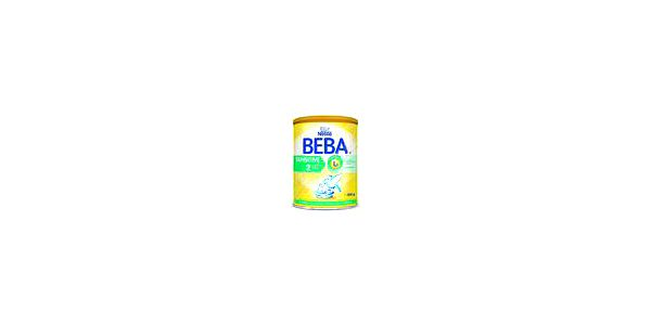 NESTLÉ Beba 2 Sensitive 800g NEW