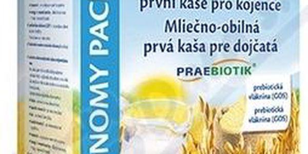 HiPP mléčnoobilná kaše pro kojence 500g