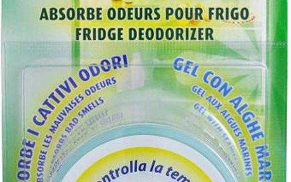ASSORBIODORI FRIGO 40 g ASSORBIODORI FRIGO 40 g
