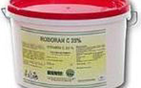 Univit Roboran C Vitamin 25 plv 5kg