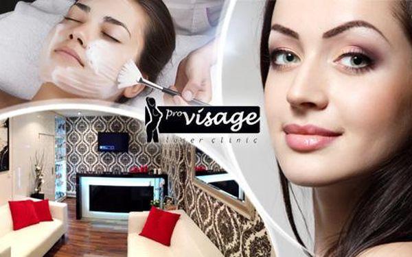 Den pro princeznu 60 - 90 minut luxusní péče o pleť. Dermabraze, ultrazvuková špachtle, sérum a maska.