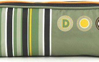 Diddl & Friends Školní penál Diddl tube Buttons, Diddl