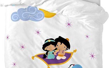 Mr. FOX Dětské povlečení Aladdin, 100x120 cm