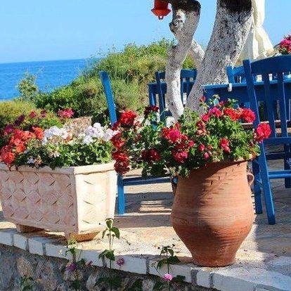 Zájezd do Řecka – dny plné slunění i poznávání