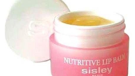 Sisley Nutritive Lip Balm 9 g balzám na rty pro ženy
