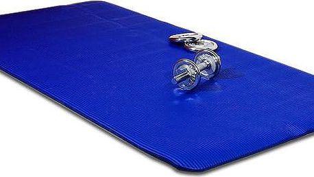 Movit podložka na jogu modrá 190 x 102 x 1,5cm