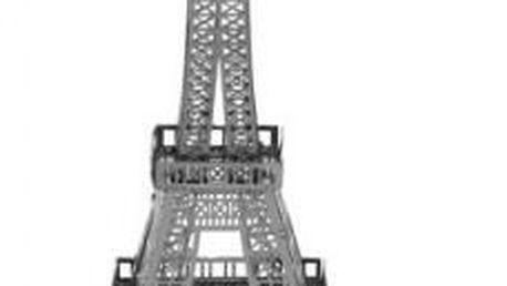 3D skládací model Eiffelovy věže
