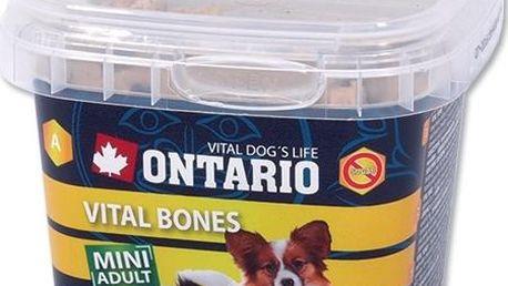 Ontario Vital Bones Snack 100 g