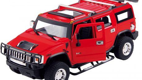 RC auto Buddy Toys Hummer 1/24 BRC 24M30 + 200 Kč za registraci