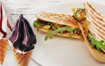 Piknik Kavárna - Občerstvení