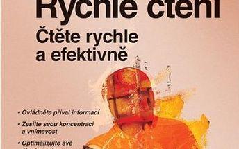 Rychlé čtení Čtěte rychle a efektivně